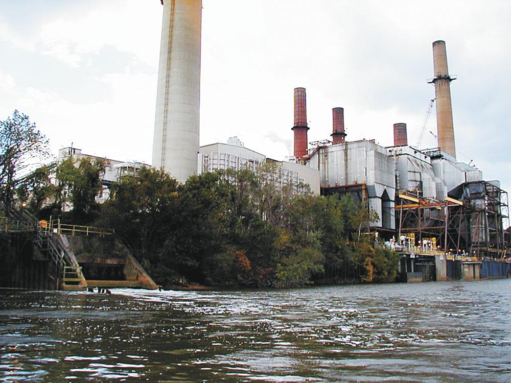 Industrial Odor Control  Industrial Waste Odor Control  CLOUD TECH