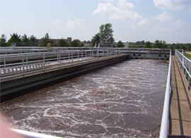 Industries Waste Water